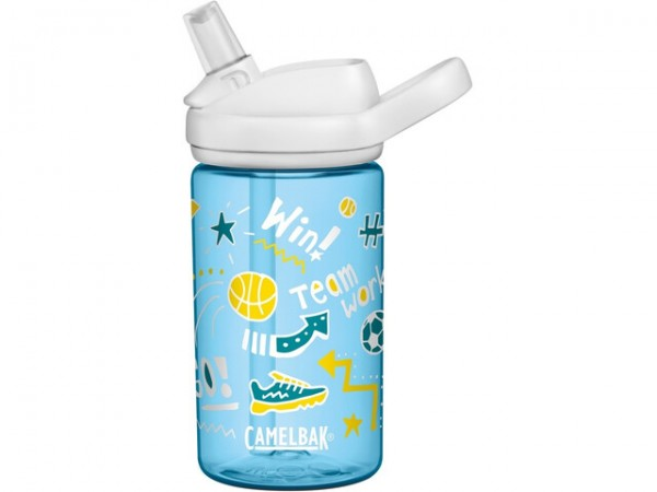 Trinkflasche Camelbak eddy KIDS doodle sport